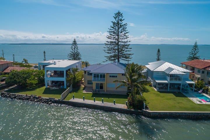 Oceanside - Brisbane Bayside - Cleveland - Dům