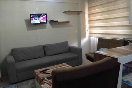 Havalimanına yakın şirin bir ev - Apartment