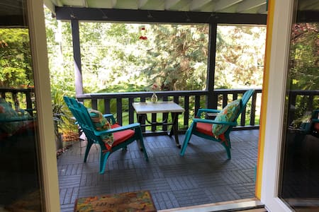 Adeles Bed and Breakfast - Snug Cove