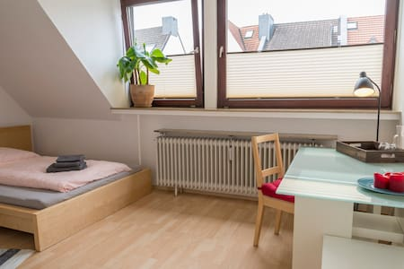 Comfy 1 Room Apartment - Bremen - Apartemen