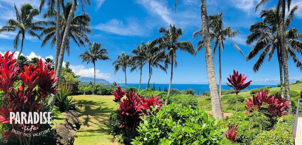 Villa Kauai Home