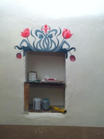 Casa padronale del 1700 - San Mauro - Bed & Breakfast