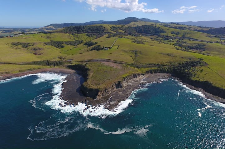Kiama Sea To Sky Farm - Kiama Heights