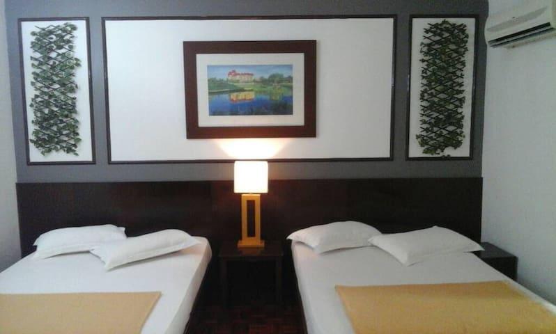 Condo D'Savoy at A'Famosa Resort
