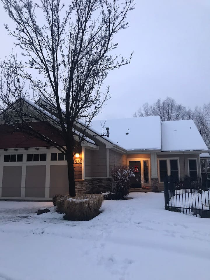 Charming house close to downtown Boise