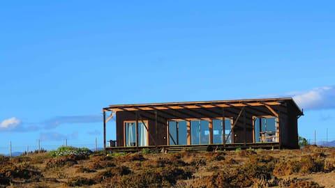 Habitación privada en Punta de Choros