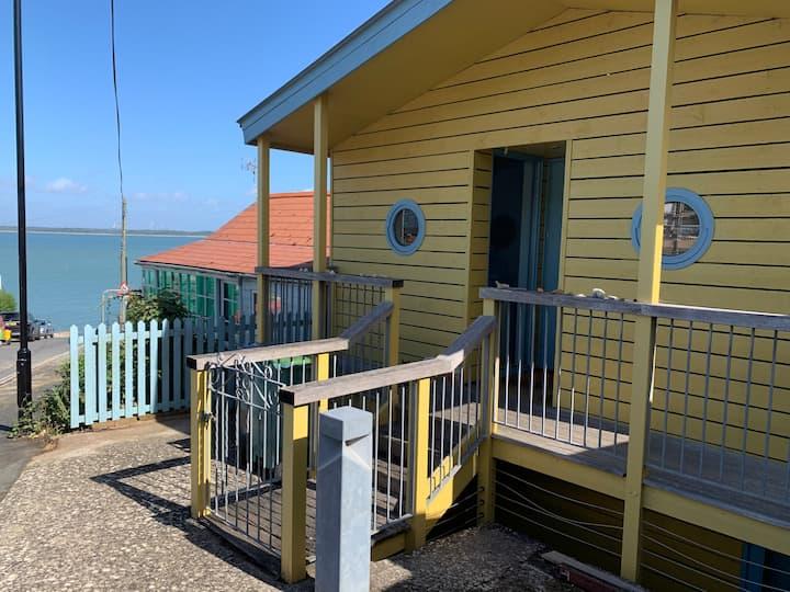 Beach House - Sea Views