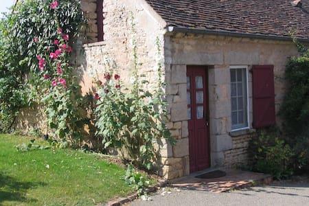Chambre indépendante - Oisseau-le-Petit - Dům