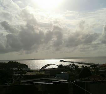 Amazon Pier - Macapá - Appartement