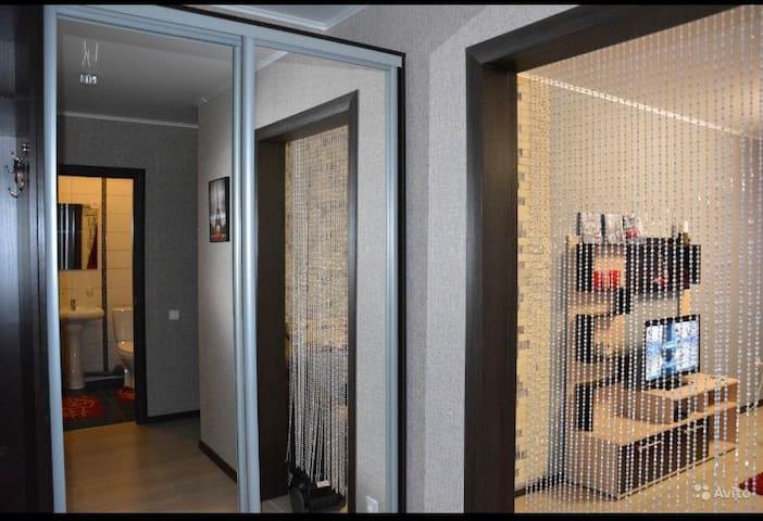 Сдам квартиру с хорошим ремонтом в новом доме
