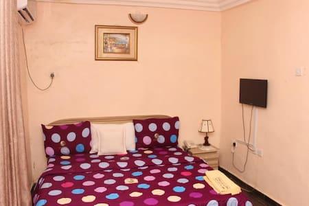 Twins Palace Hotel-Executive Room