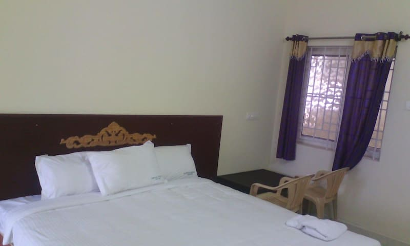 Cozy & unforgettable  Room Stay/Yercaud