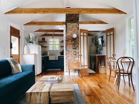 12 SOUTH Modern Cottage