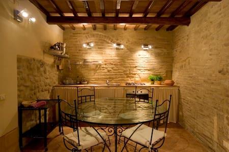 Perugino - Montefalco - Apartment