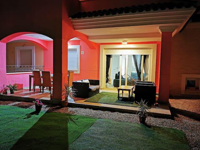Apartamento a 15 minutos de Murcia Mossa Trajectum