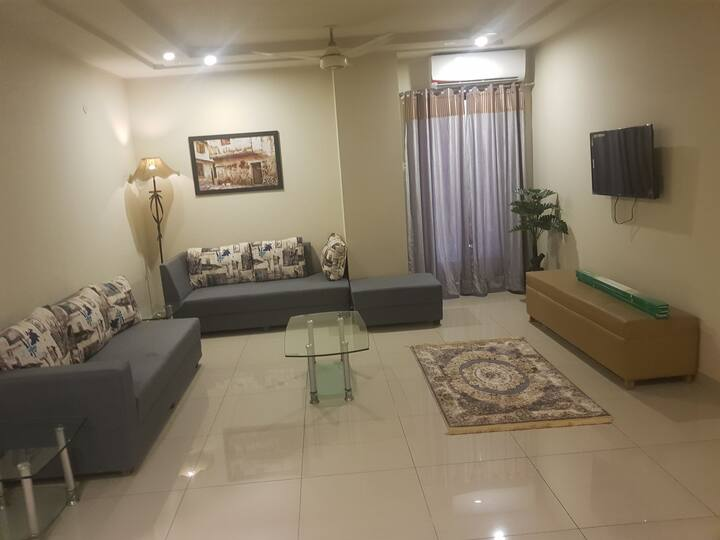 Furnished apartment  In Bahria Town Rawalpindi