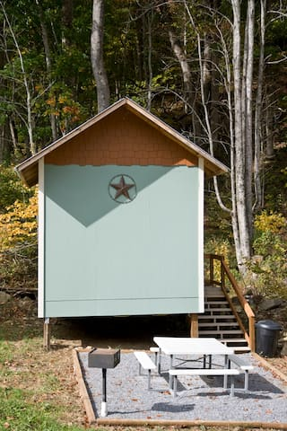 Orbitz Cabin Natures Inn