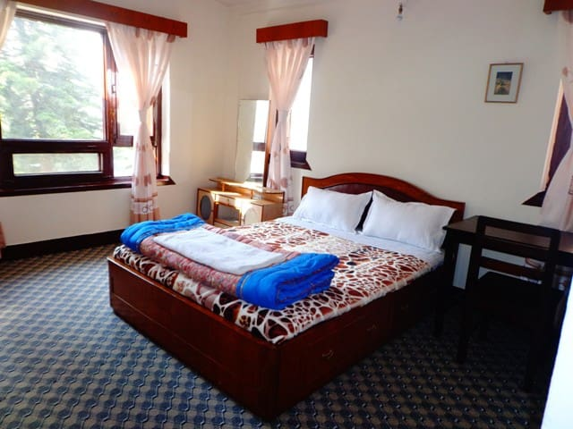Bethel Guesthouse - Your Home Away from Home! - Patan - Pension
