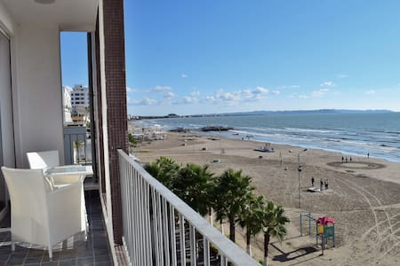 Beautiful sea view apartment in Durres - 85 - Durrës - 公寓