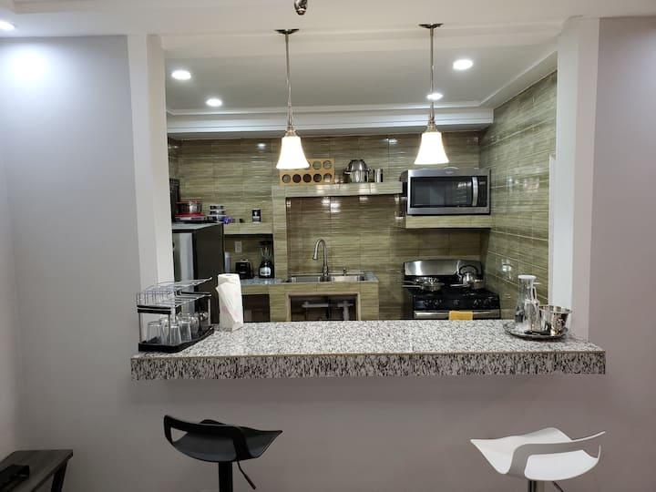 Apartements Ahouefa #3