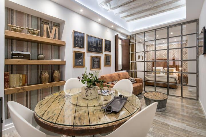 Apartamento Gracia
