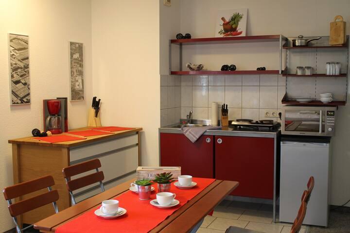 City Apartment Regensburg