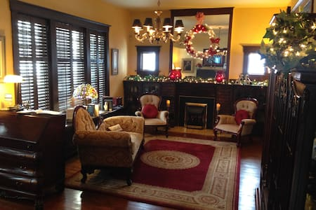 Historical B&B in Port Colborne - Port Colborne