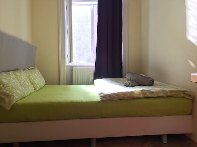 Viennese Style Apartment , 12 min. to City Center