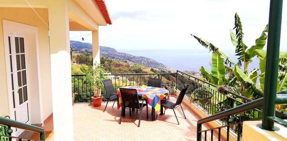 Villa Nova - relax and enjoy the view