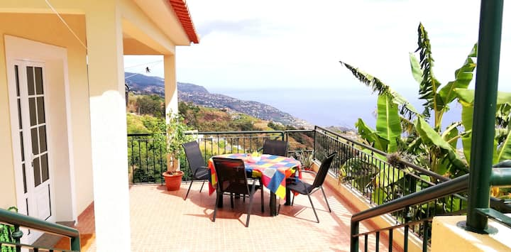 Villa Nova - special offer for longer term stays