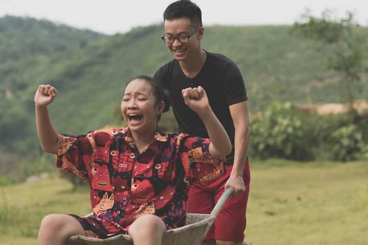 The Peaceful Hill Hoa Binh