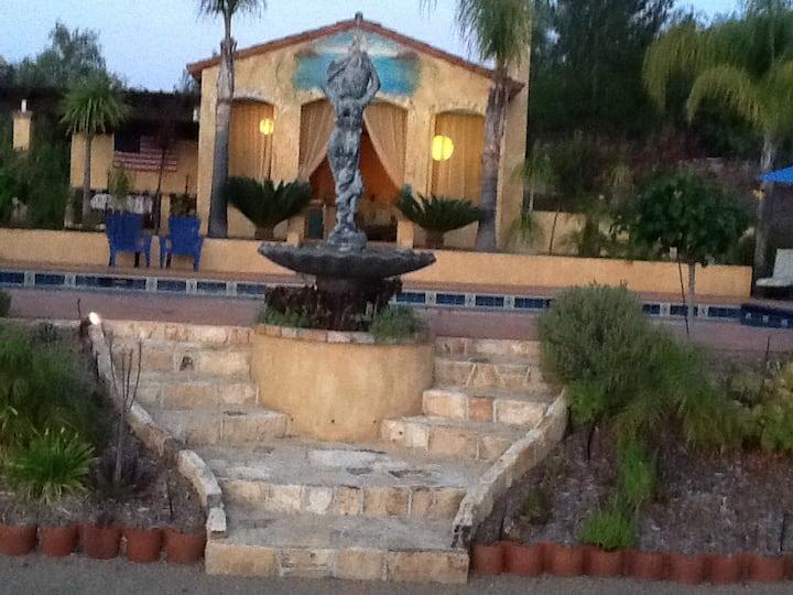 Rancho Villa Cielo