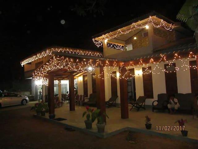 Mahagedara Heritage