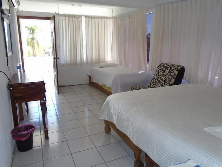 Hotel Oasis Cuyutlán By Rotamundos Master Deluxe