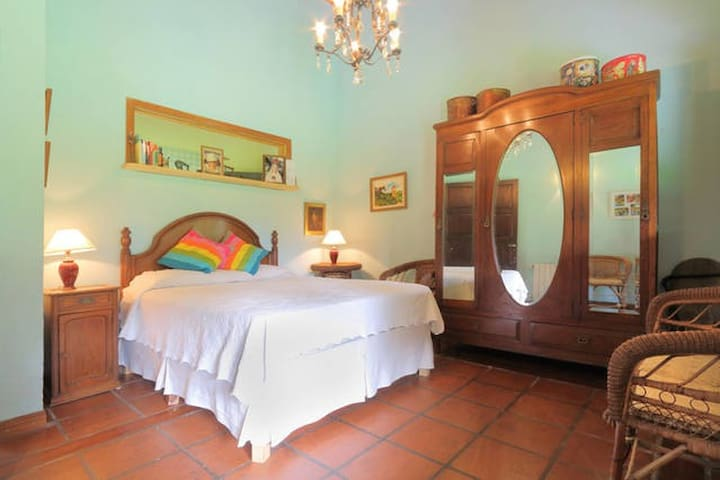 Nature Haven for two - Luján - Bed & Breakfast