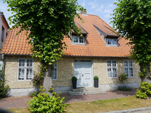 exklusive Ferienwohnung in Arnis an der Schlei - Arnis - Apartment