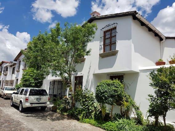 Airbnb El Cortijo De Las Flores Vacation Rentals