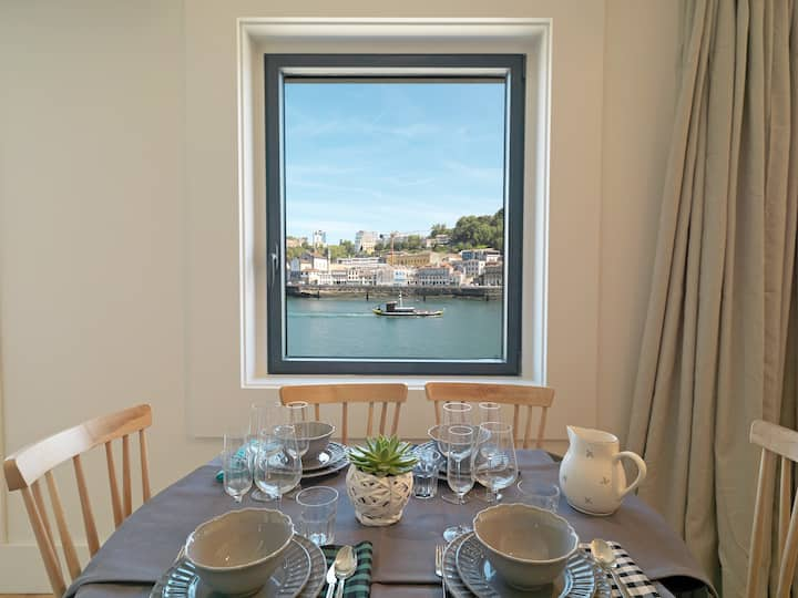 Luxury Porto River View