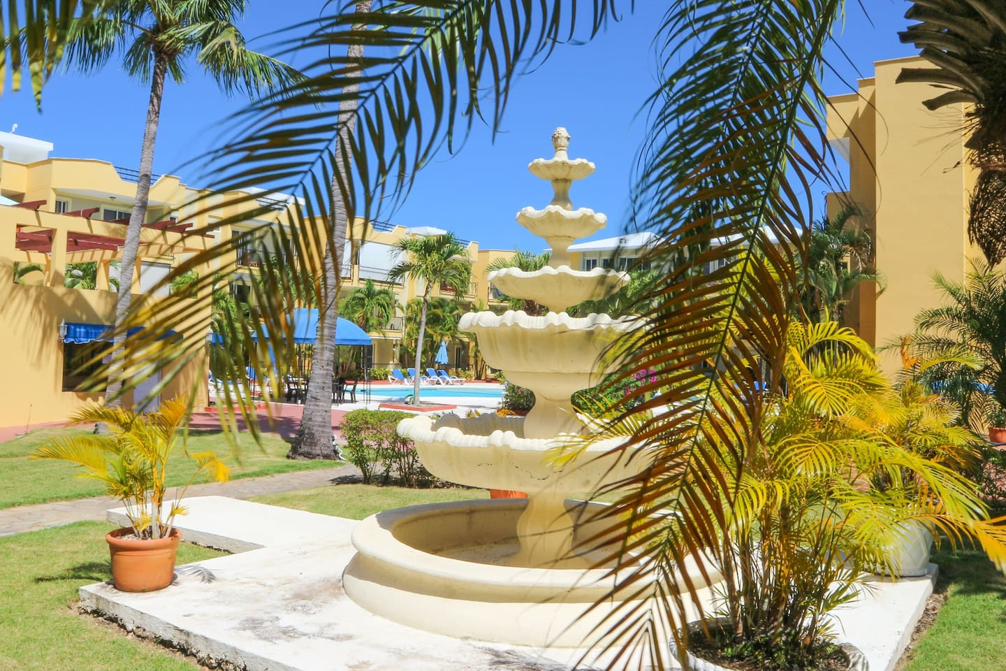 Piece of Paradise in the Heart of Sosua!