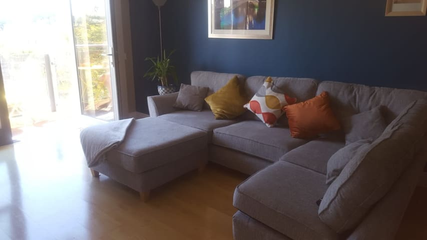 Modern Two Bed in the Heart of Kilkenny City