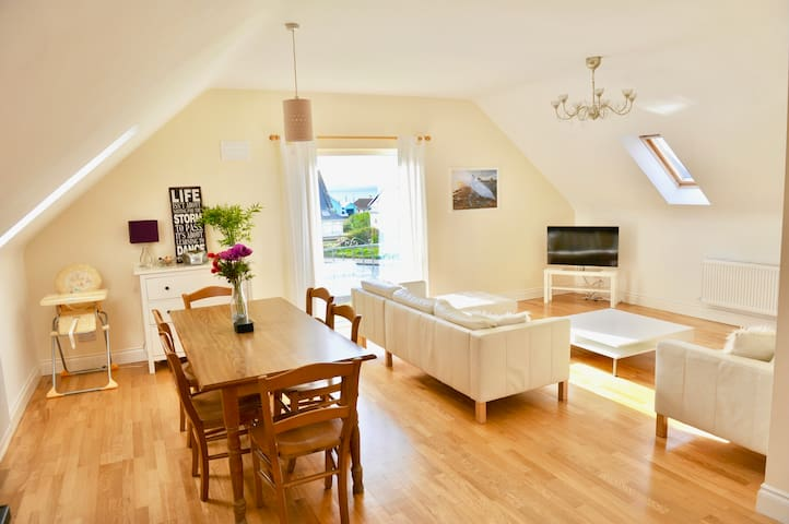 Experience the 'Wild Atlantic Way' in style! - Enniscrone - Casa