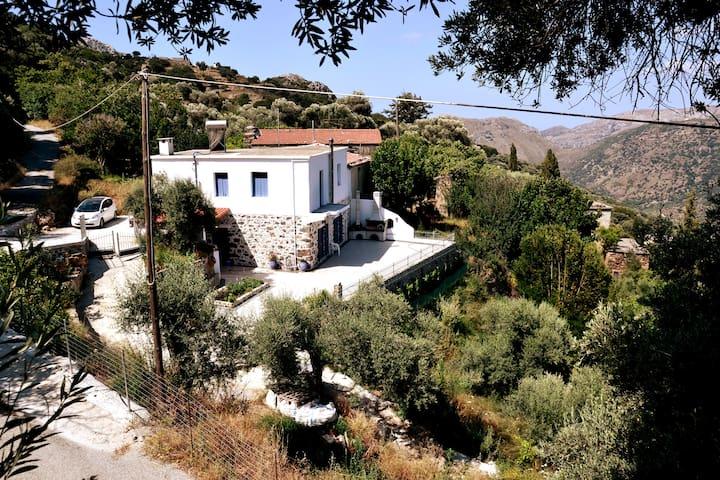 Villa Polios