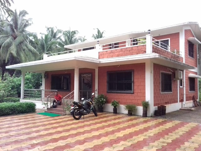 Chaitraban villa