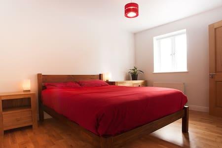 Double Room & Ensuite, Clean Quiet Filton Bristol