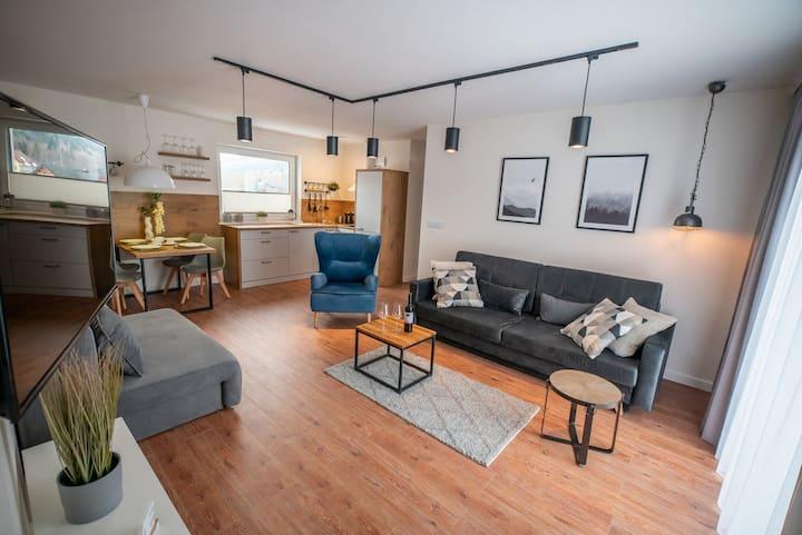 Apartament Kasztanowy- Dream Apart