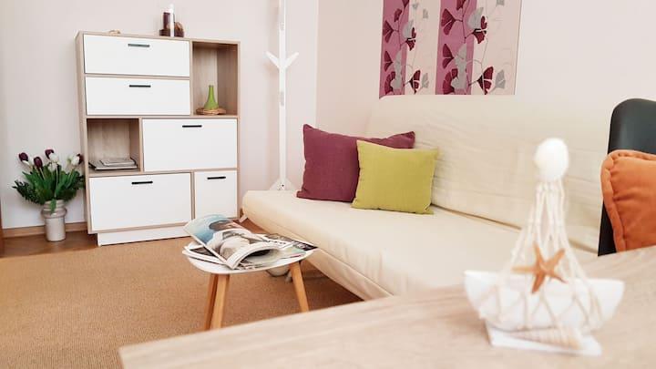 Ameli Apartment Varna