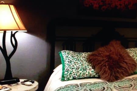 Cozy private - 安德森(Anderson) - 公寓