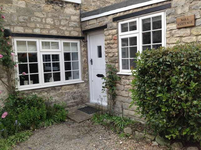 Beautiful two bedroom cottage in Pickering N Yorks