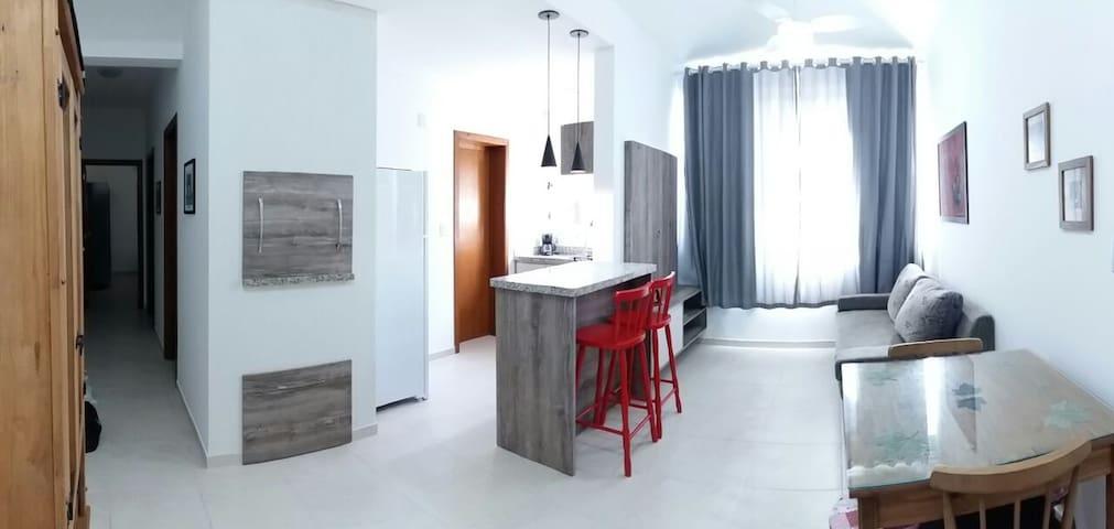 Aluguar/Alquilar Apartamento praia - Tramandaí - Daire