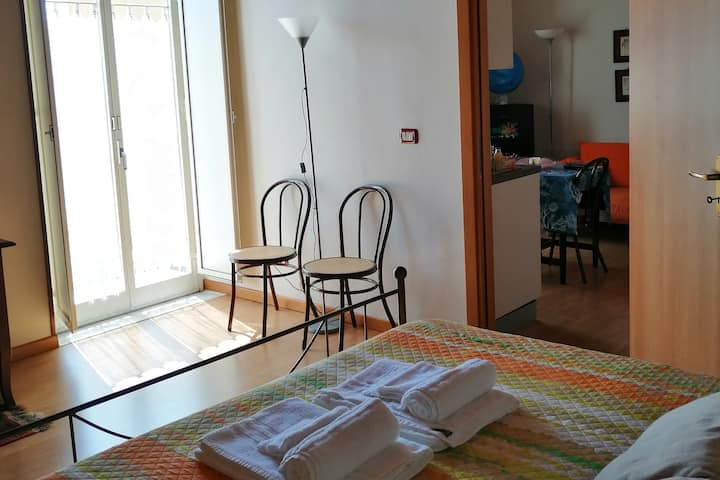 Orizzonte Mare Holiday Home